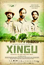 Xingu Locandina del film