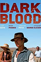 Image of Dark Blood