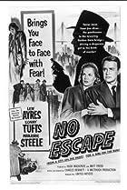Image of No Escape
