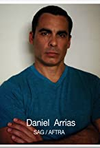 Daniel Arrias's primary photo