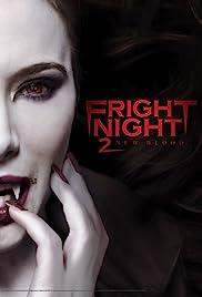 Fright Night 2(2013) Poster - Movie Forum, Cast, Reviews