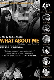 What About Me Poster