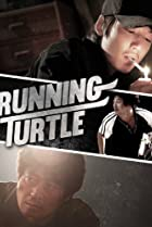 Image of Running Turtle