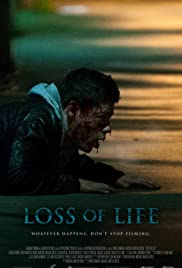 Loss of Life Poster