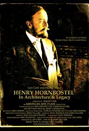 Henry Hornbostel in Architecture and Legacy Poster
