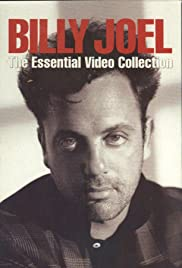 Billy Joel: The Essential Video Collection Poster