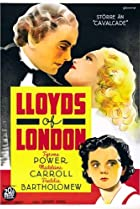 Image of Lloyd's of London