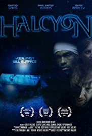 Halcyon Poster