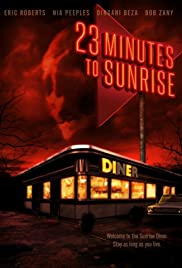 23 Minutes to Sunrise Poster