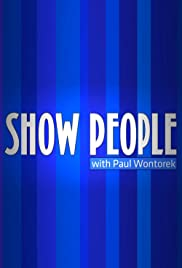 Show People with Paul Wontorek Poster