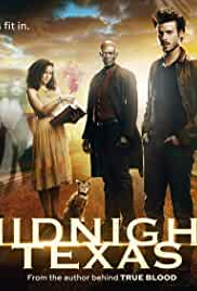 Midnight, Texas tv poster