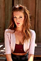 Image of Katie Cassidy