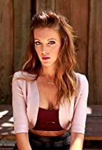 Katie Cassidy's primary photo