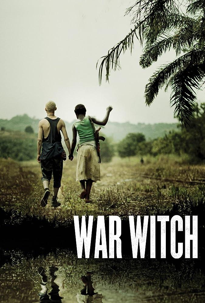 War Witch (2012) MV5BMjMyMzE5MzAzMV5BMl5BanBnXkFtZTcwOTc5MjMwOQ@@._V1_SY1000_SX675_AL_