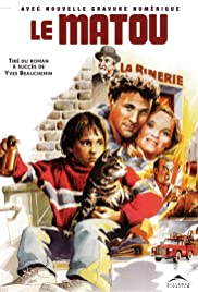 Le matou (1985) Poster - Movie Forum, Cast, Reviews