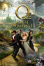 Oz the Great and Powerful(2013)