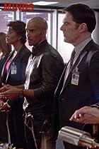 Image of Criminal Minds: The Bond