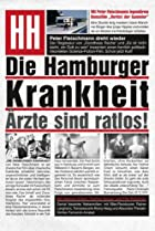 Image of The Hamburg Syndrome