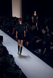 New York Fashion Week Poster