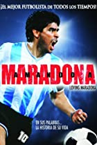 Image of Loving Maradona