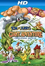 Tom and Jerry s Giant Adventure(2013)