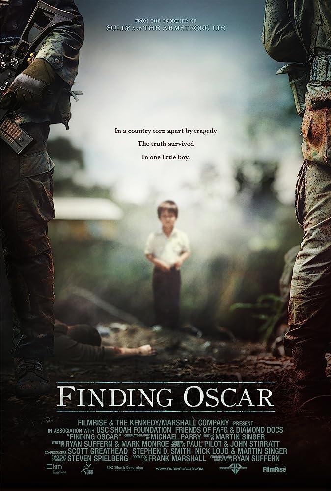 Finding Oscar (2017)
