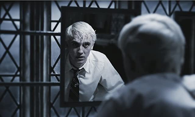Tom Felton in Harry Potter and the Half-Blood Prince (2009)