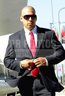 Jose David Acevedo Picture