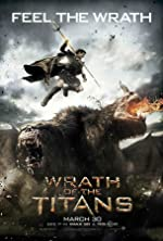 Wrath of the Titans(2012)