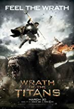 Primary image for Wrath of the Titans
