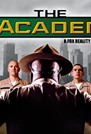 The Academy Poster - TV Show Forum, Cast, Reviews