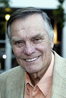 Peter Marshall Picture