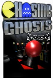 Chasing Ghosts: Beyond the Arcade Poster