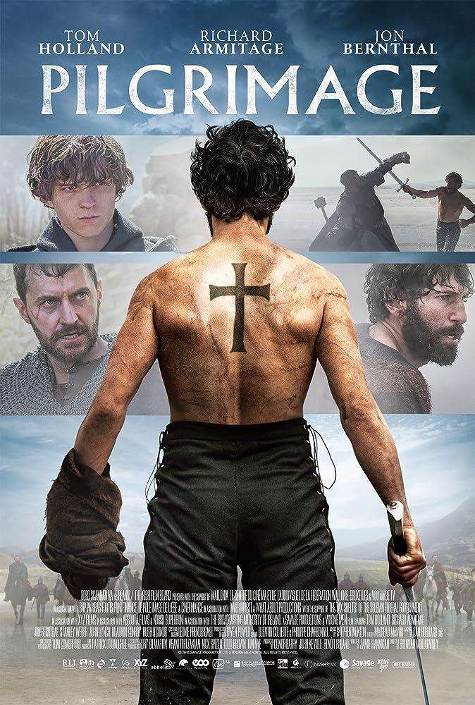 Pilgrimage film online 2017 subtitrat in romana gratis HD
