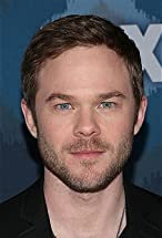 Shawn Ashmore's primary photo
