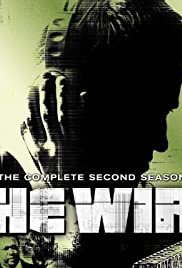 The Wire Stray Rounds TV Episode 2003