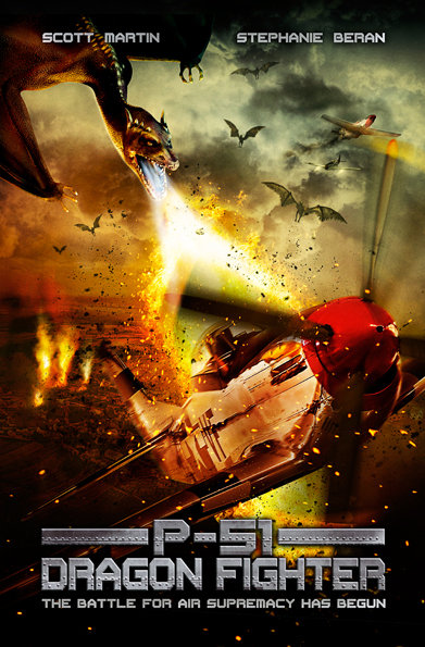 Image P-51 Dragon Fighter Watch Full Movie Free Online