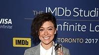 Tatiana Maslany Wins IMDb STARmeter Fan Favorite Award
