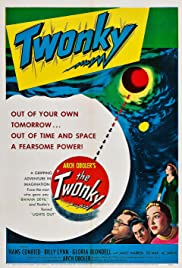 The Twonky (1953) Poster - Movie Forum, Cast, Reviews