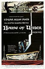 House of Usher(1960)