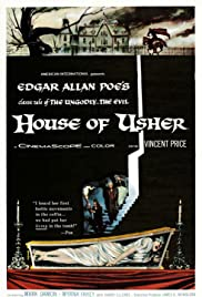 Watch Movie House of Usher (1960)