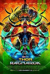 Watch the 'Thor: Ragnarok' Comic-Con trailer.