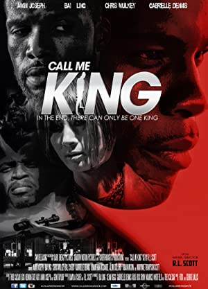 Watch Call Me King 2016  Kopmovie21.online