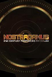 Nostradamus: 21st Century Prophecies Revealed Poster