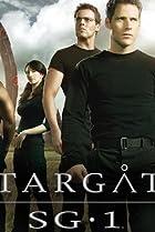 Image of Behind the Mythology of Stargate SG-1