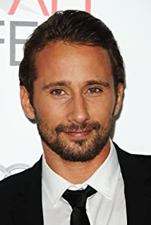 Matthias Schoenaerts New Picture - Celebrity Forum, News, Rumors, Gossip