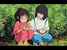 Spirited Away [Sen to Chihiro no kamikakushi]