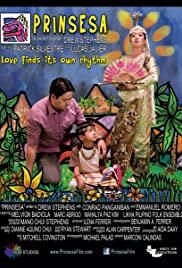 Prinsesa Poster