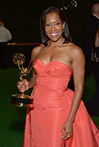 Regina King at an event for The 68th Primetime Emmy Awards (2016)