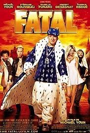 Fatal(2010) Poster - Movie Forum, Cast, Reviews